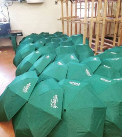 Pay It Forward Life Umbrellas